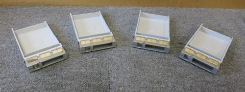 4 x Sun Microsystems 541-2629 Sunfire X & T Ser Server Hard Drive Fillers 2.5""